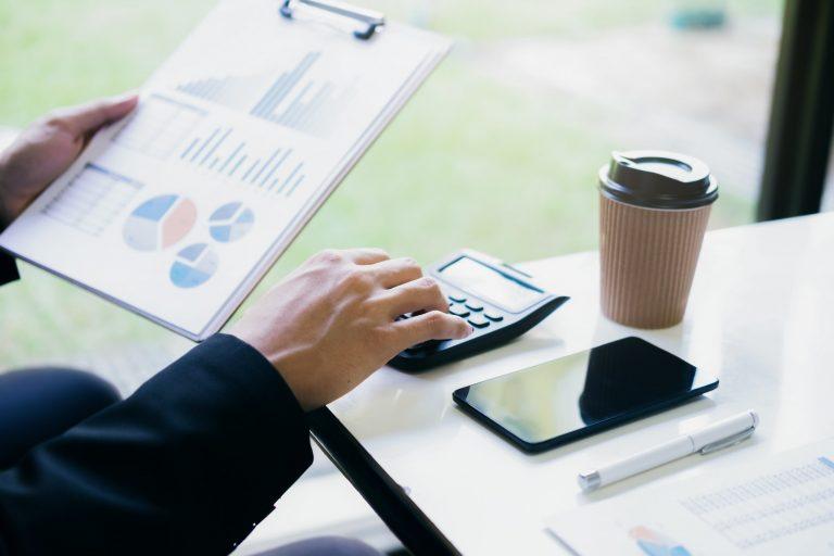 ar financing business loan